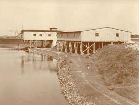 Kauf der Fläche am Stichkanal in Algermissen